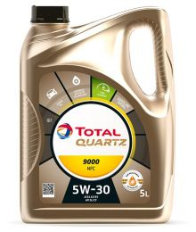 Total Quartz 9000 NFC 5W-30, 5L