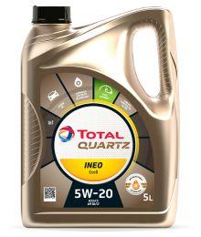 Total Quartz Ineo EcoB 5W-20, 5L