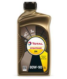 Total Dynatrans DA 80W-90, 1L