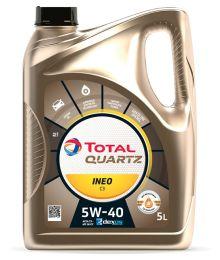 Total Quartz Ineo MDC 5W-30, 5L