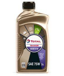 Total Traxium Gear 9 FE SAE 75W, 1L