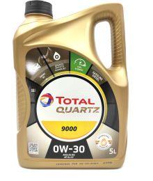 Total Quartz 9000 0W-30, 5L