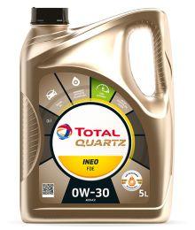 Total Quartz Ineo FDE 0W-30, 5L