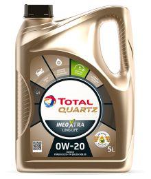 Total Quartz Ineo Xtra Long Life 0W-20, 5L