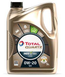 Total Quartz Ineo Xtra EC5 0W-20 5L