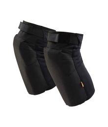Polvisuojataskut Musta Blåkläder 406719339900