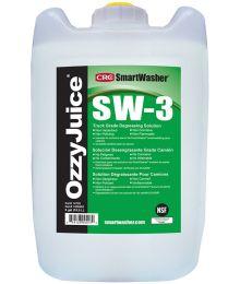 CRC OzzyJuice SW-3 20 L rasvanpoistoliuos osienpesulaitteeseen