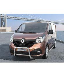 Renault Trafic Valorauta 06/2014- EU 60mm