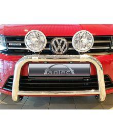 VW Touran / Caddy Valorauta 60/42mm 2015- EU