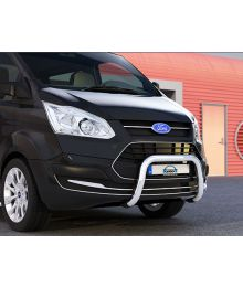 Ford Transit Custom Valorauta 2013- 60mm EU