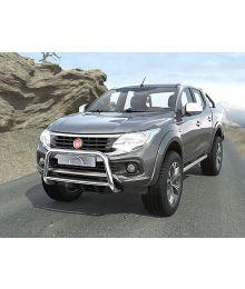 Fiat Fullback Valorauta 60/42mm 2016-