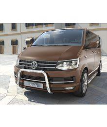 VW T6 Valorauta 60mm 2015- EU Hyväksytty