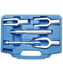 Pallonivelen Irroitushaarukat BGS 17,4-23,8-28,5mm