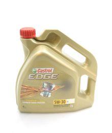 Castrol Edge LL 5W-30 4L