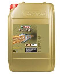 Castrol 15334F Edge Ti 0W-30 A3/B4 20L