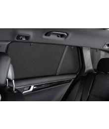 Aurinkosuojasarja Mercedes-Benz C-Class W204 Estate 2007-2014
