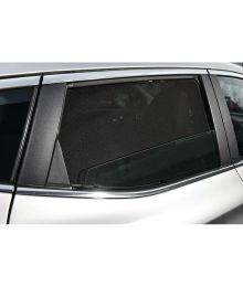 Aurinkosuojasarja Peugeot 508 2011-2018, 4-ovinen