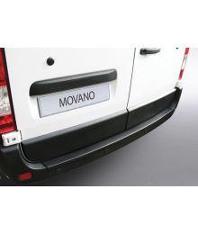 Kolhusuoja Opel Movano 7/20 TT