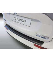 Kolhusuoja Mitsubishi Outlander 2013-