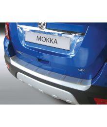 Kolhusuoja Opel Mokka 2012-2016