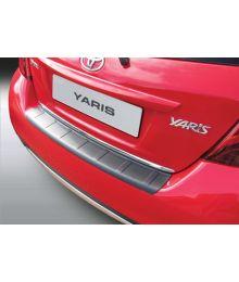 Kolhusuoja Toyota Yaris 3/5-ovinen 2017-