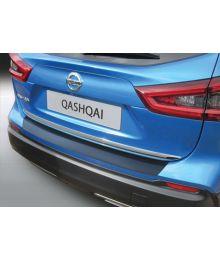 Kolhusuoja Nissan Qashqai 2017-