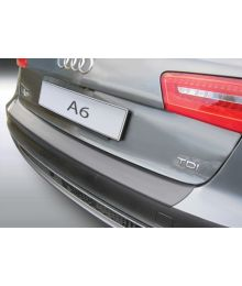 Kolhusuoja Audi A6 Avant 2011-2014 (ei RS/S6)