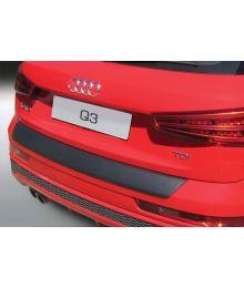 Kolhusuoja Audi Q3 2011-