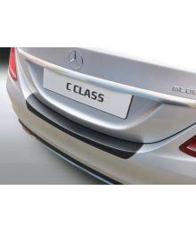 Kolhusuoja Mercedes C-sarja Sedan 2014-