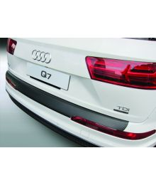 Kolhusuoja Audi Q7 6/2015-
