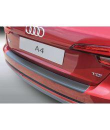 Kolhusuoja Audi A4 Avant/S-line 2015- (EI S4)