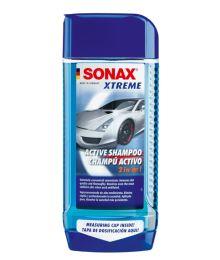 Sonax Xtreme Tehoshampoo 2 in 1 500 ml