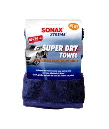 Sonax Super Dry Kuivausliina 40x80 cm