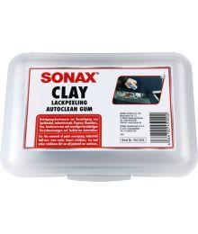 Sonax Puhdistussavi 200 g Auton Maalipinnalle