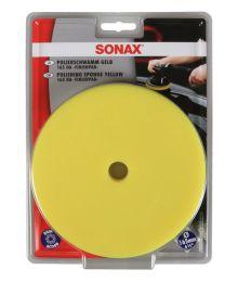 Kiillotuskoneen Laikka Medium 165 mm Sonax