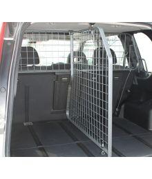 Tilanjakaja Nissan Xtrail 2007->