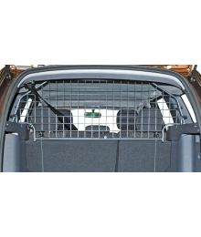 Koiraverkko Dacia Duster 2009-