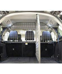 Tilanjakaja Land Rover Discovery 5 2016-