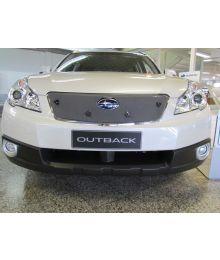 Maskisuoja Subaru Outback 2010-