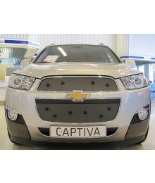 Maskisuoja Chevrolet Captiva 2011-