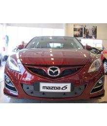 Maskisuoja Mazda 6 2011-201 TT