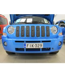 Maskisuoja Jeep Patriot 07-10