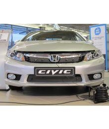 Maskisuoja Honda Civic Sedan/Tourer 2012-2014