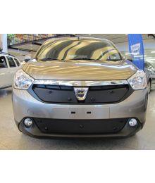 Maskisuoja Dacia Lodgy 2013-