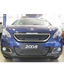 Maskisuoja Peugeot 2008 13-