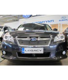Maskisuoja Subaru Legacy 20 TT