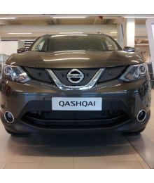 Maskisuoja Nissan Qashqai 2014-2017