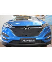 Maskisuoja Hyundai Tucson 15-1