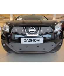 Maskisuoja Nissan Qashqai/+2 2011-2013