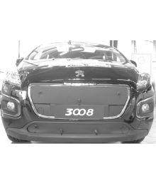 Maskisuoja Peugeot 3008 14-